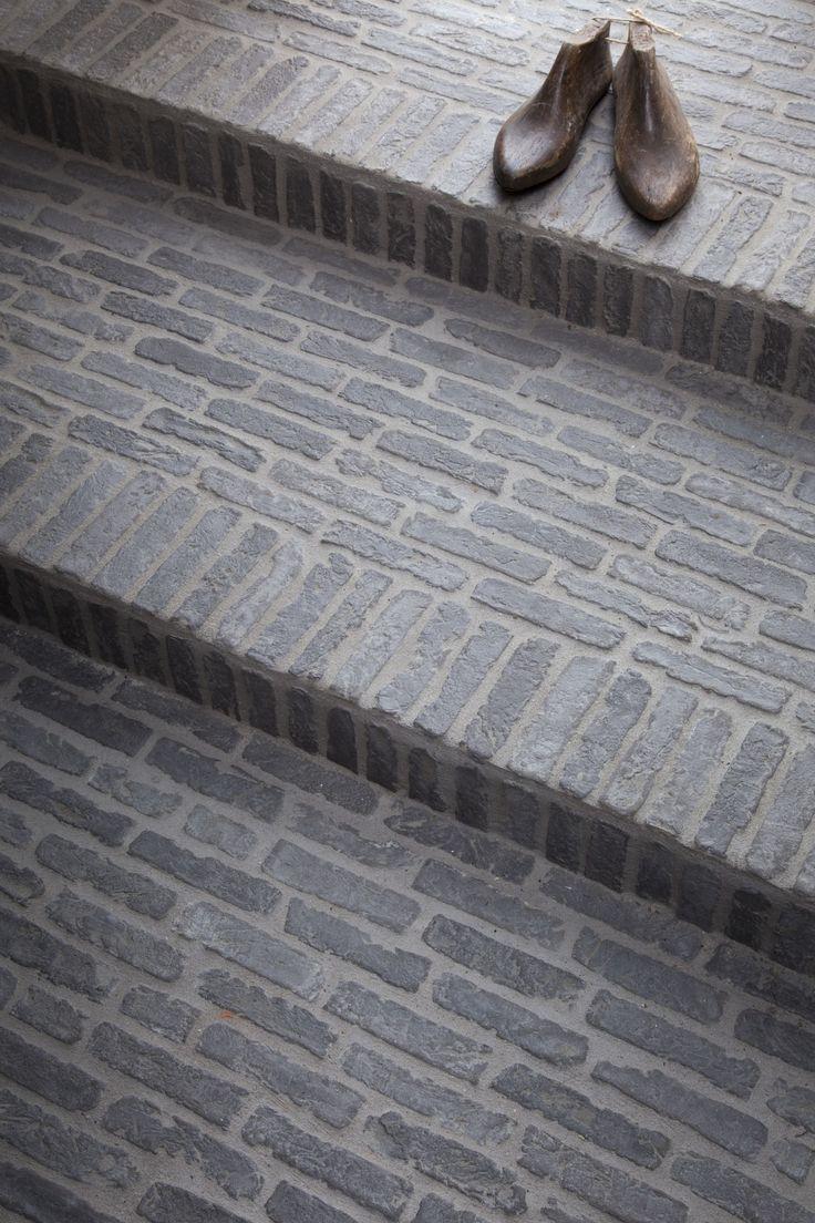 Castle Stones Switzerland / Model Bricks