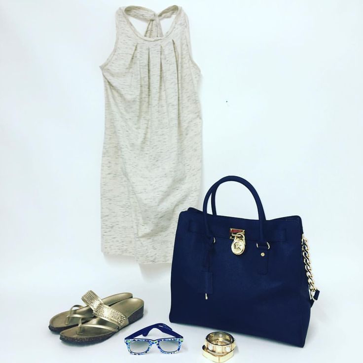 """20 Likes, 2 Comments - Trove Fashion (@trovefashion) on Instagram: """"Nothing better than feeling comfortable and cool at the same time 🎉😊 #gapdress #ninewestsandals…"""""""
