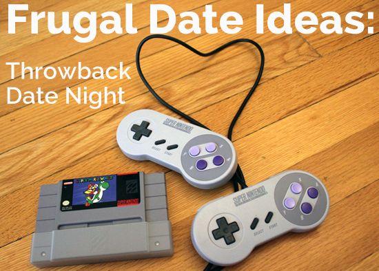 Nerdy date ideas