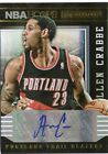 For Sale - Allen Crabbe 2014-15 Hoops Hot Signatures AUTO- Portland Trail Blazers ROOKIE - See More At http://sprtz.us/BlazersEBay