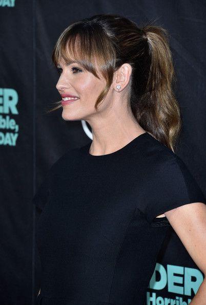 Jennifer Garner Photos - 'Alexander and the Terrible' Horrible, No Good, Very Bad Day' Afterparty - Zimbio