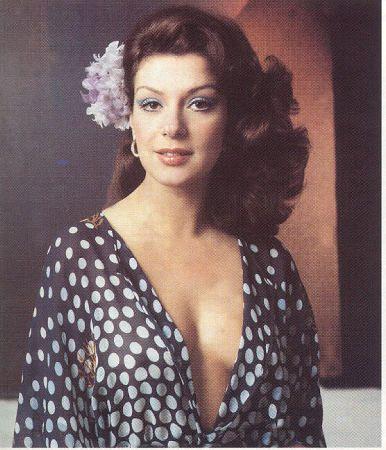 Virginia Vallejo, Periodista colombiana amante Pablo Escobar Gaviria