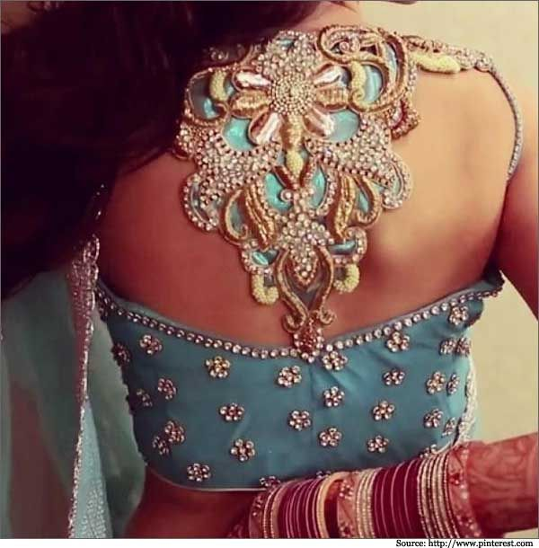 saree--Designer-Blouse-designs