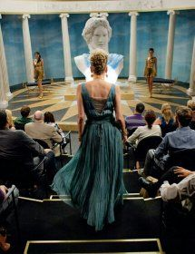 Gods Behaving Badly (2013) Sharon Stone