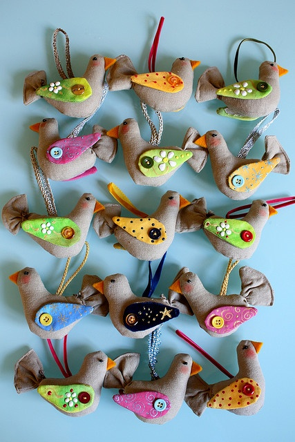 birds! #PutABirdOnIt