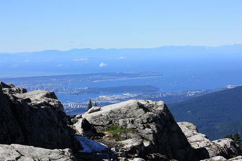 Mount Seymour