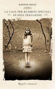 •La Casa Per Bambini Speciali di Miss Peregrine