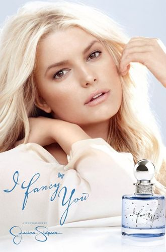 The Best Celebrity Perfumes: Jessica Simpson has 13 fragrances including Fancy and Vintage Bloom.