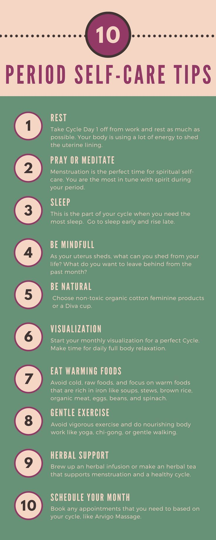 Pin On How To Take Care Of Yourself As A Woman