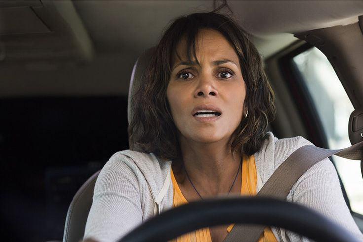 Halle Berry child is abducted – 'Kidnap'