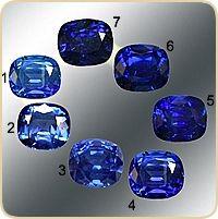 Achat Pierre précieuse - Diamant Gems : vente de rubis, saphirs et émeraudes