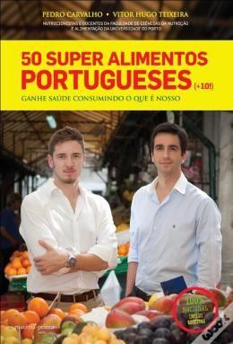 Wook.pt - 50 Super Alimentos Portugueses