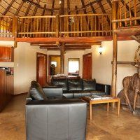 Wildebeest - Lounge Area