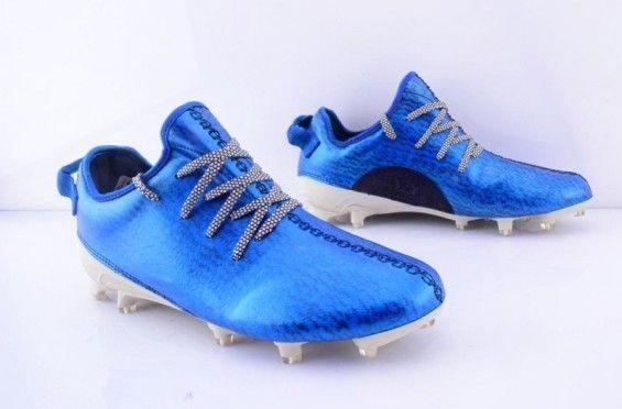 http://SneakersCartel.com Landon Collins Rocked Yeezy Cleats On The Field Last Night, Again #sneakers #shoes #kicks #jordan #lebron #nba #nike #adidas #reebok #airjordan #sneakerhead #fashion #sneakerscartel http://www.sneakerscartel.com/landon-collins-rocked-yeezy-cleats-on-the-field-last-night-again/