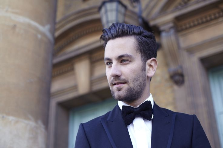 The Gentleman Blogger: You need a Fashion Shower!