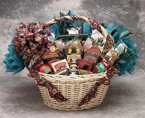 51 best Gift Baskets for All Occasions images on Pinterest ...