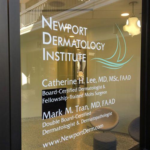 Newport Dermatology Institute In Corona Del Mar Beach