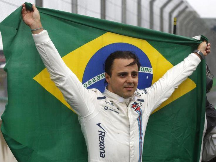 SZ | Von Eidechsen und Gullydeckeln Das ABC der Formel 1 #Saison Abu Dhabi. 21 Rennen, 252 Tage - die Formel 1 erlebte eine echte Marathonsaison. Was bleibt? Viele denkwuerdige Momente. A wie Adeus - Der Brasilianer Felipe Massa sagt http://saar.city/?p=33380
