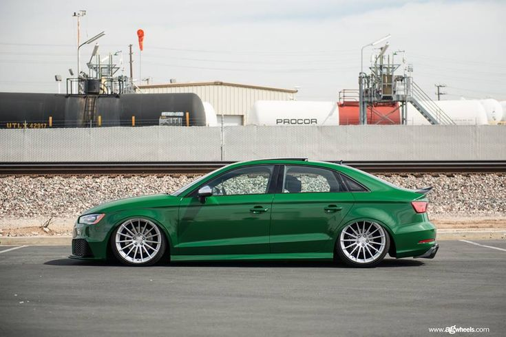 Apr Audi A3 Rs3 Limousine Tuning M621 5 Photo Df ♡ Audi