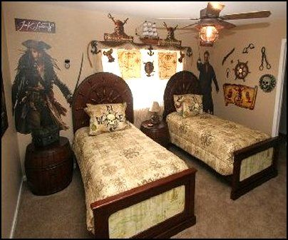 The 25+ best Pirate bedroom decor ideas on Pinterest | Pirate ...