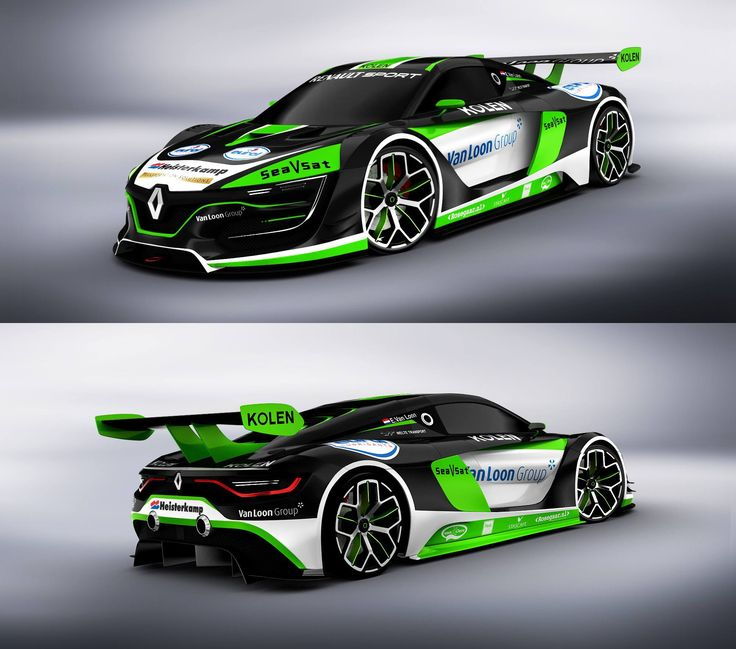 Renault Reveal Yellow Race Livery For 2016: 17 Best Images About Wraps On Pinterest