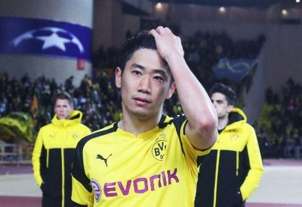香川真司、ドイツ杯決勝進出に喜び「本当にうれしい」…出場機会なしに悔しさも