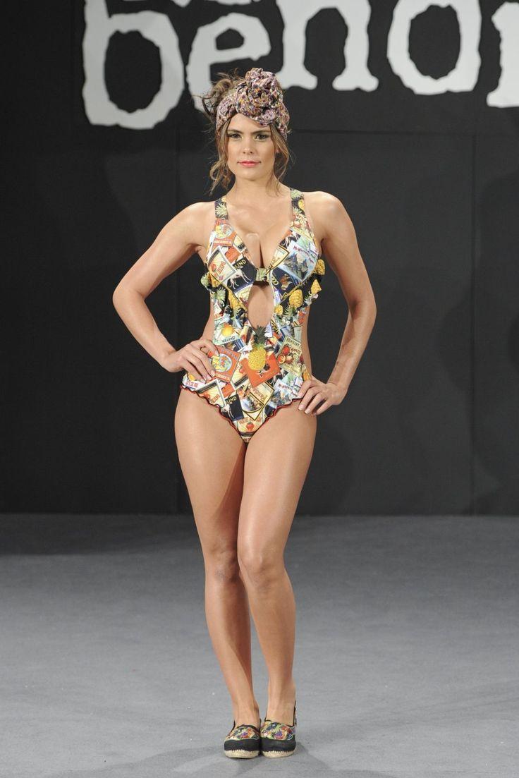 58 best images about vestidos de ba o swimwear on - Moda bano ...