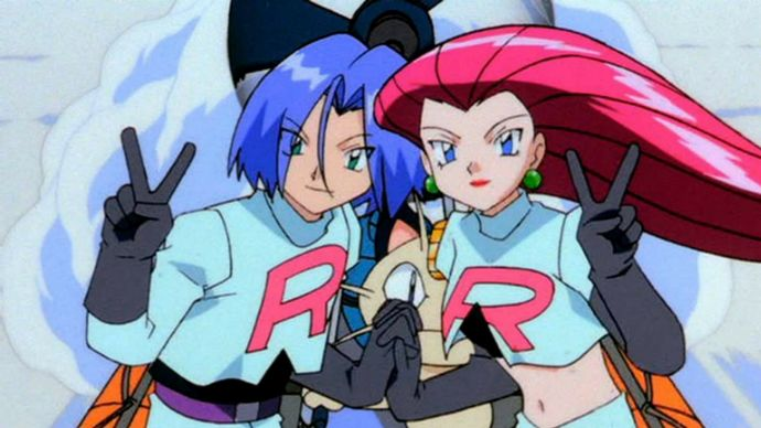 Team Rocket Is Now Recruiting Members in Real-Life, So Get Ready To Join - Geek.com  ||  If you grew up watching Pokémon, that means you probably also watched a lot of Team Rocket's exploits. The Pokémon crime syndicate played an important role in the anime series and video games [...] https://commun.it/e/97sK8P/anime/team-rocket-is-now-recruiting-members-in-real-life-so-get-ready-to-join-1720349/?amp=1&utm_campaign=crowdfire&utm_content=crowdfire&utm_medium=social&utm_source=pinterest…
