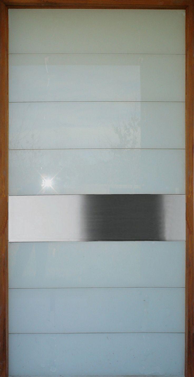 224 best modern front doors images on pinterest modern front