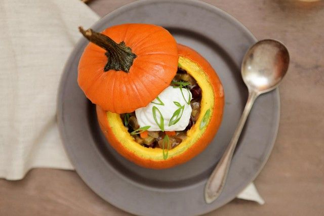 The 5 Best Recipes for Fall