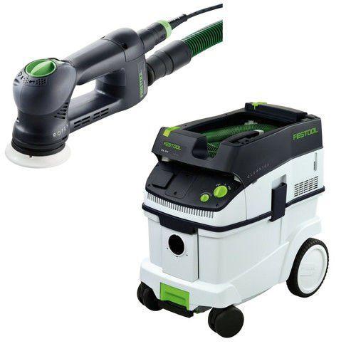 Cheap Festool RO90 Multi-Purpose Sander  CT 36 Dust Extractor Package https://bestwoodplanerreview.info/cheap-festool-ro90-multi-purpose-sander-ct-36-dust-extractor-package/