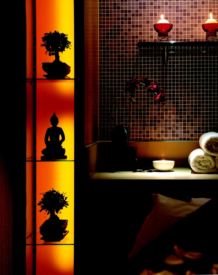 Amida Spa Chelsea at Chelsea Harbour Club