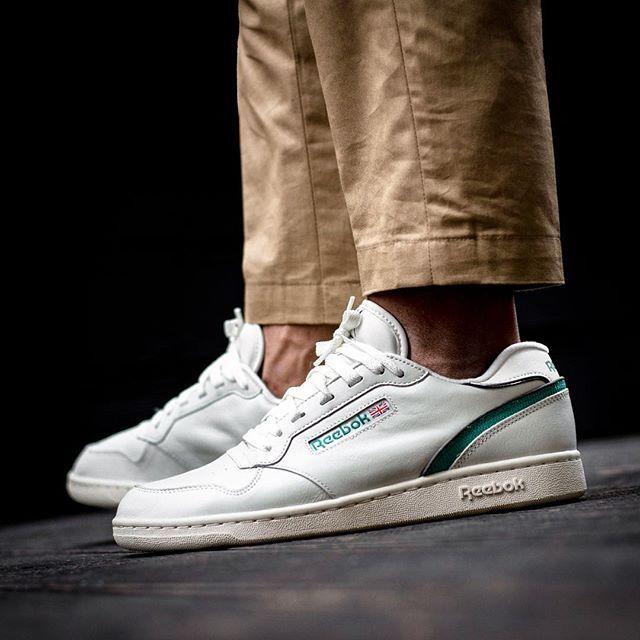 Reebok, Reebok sneakers, Sneakers