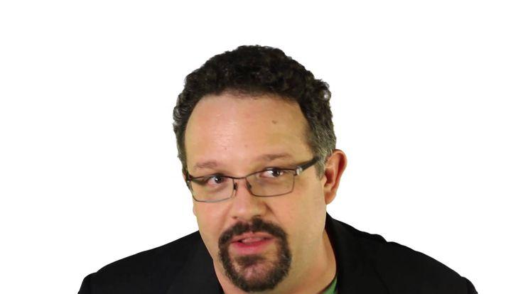 Фил Либин: Сейчас лучшее время для того, чтобы начать свой бизнес