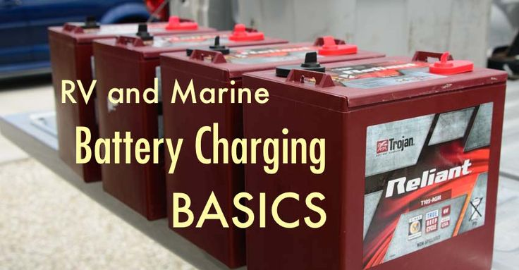 Marine Battery Charging Systems : Best images about travel by rv on pinterest water