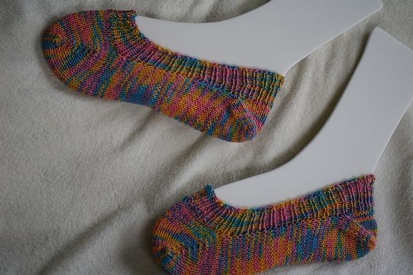 Ravelry: Secondo Print project gallery