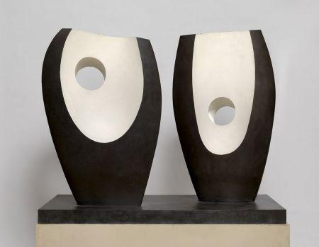Барбара Хепуорт — английский скульптор-абстракционист.