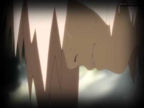 [Naruto AMV] Team 7 - Let it Burn.