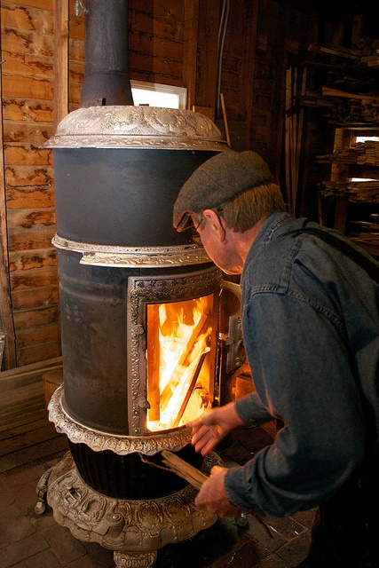 17 Best Images About Old Pot Belly Stoves On Pinterest
