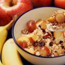 Alimentos funcionais trazem benefícios para o organismo