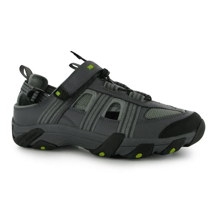 Karrimor | Karrimor K2 Mens Walking Sandals | Mens Outdoor Sandals
