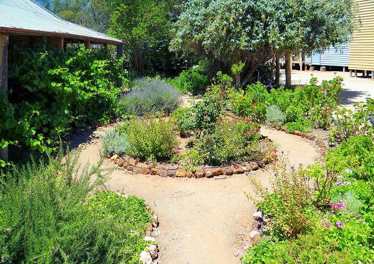 SPIRITLAND.net - Swan Hill Pioneer Settlement, VIC - Part 2