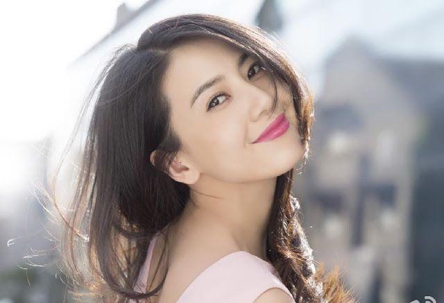 Top 10 Wanita Cina Paling Cantik Saat Ini  Selebritis - March 20 2017 at 03:12PM