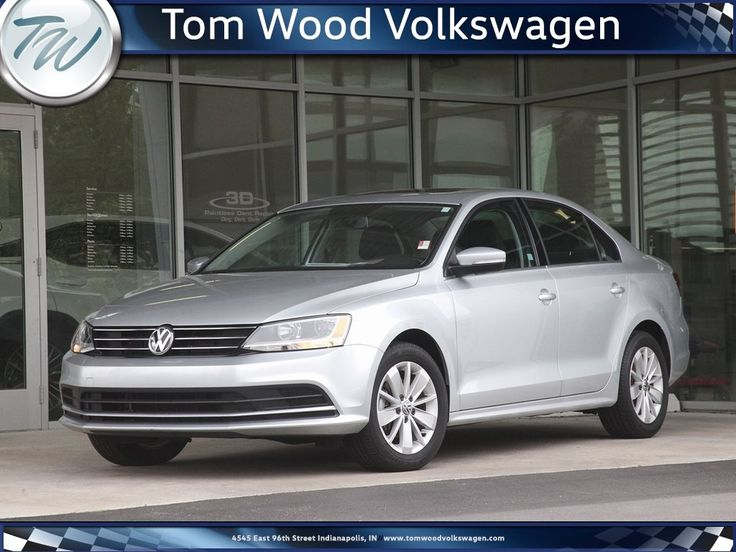 Cars for Sale: Used 2016 Volkswagen Jetta SE Sedan for sale in INDIANAPOLIS, IN 46240: Sedan Details - 455878823 - Autotrader