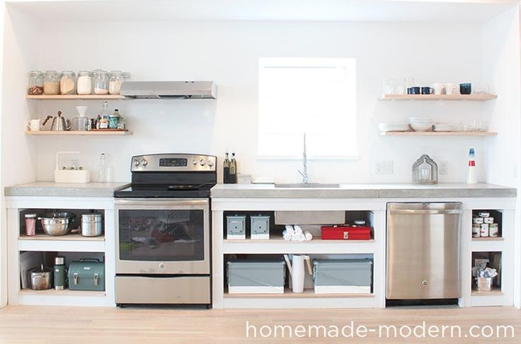 Best 631 Best Non Traditional Mostly Small To Medium Kitchen 400 x 300