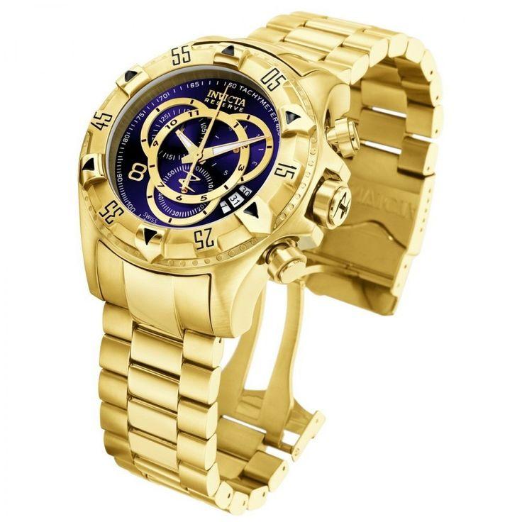 Relógio Invicta 509 Original Alta Qualidade http://www.bompreco.ninja/relogio-invicta-509-original-alta-qualidade.html