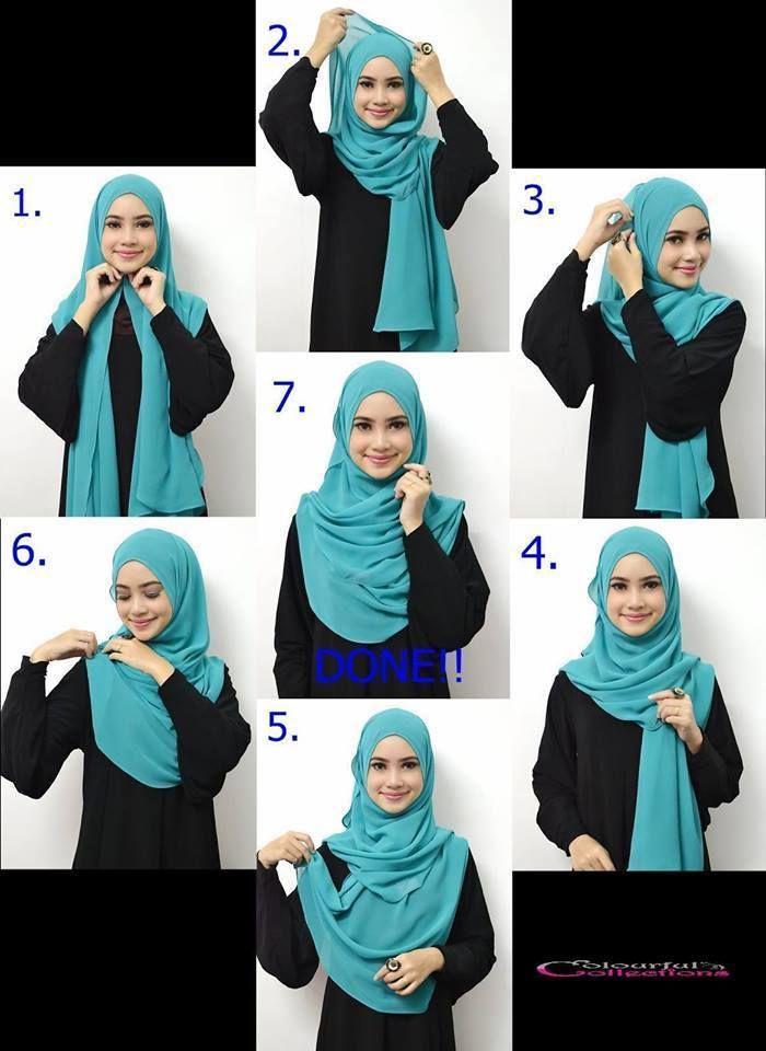 #hijabtutorial