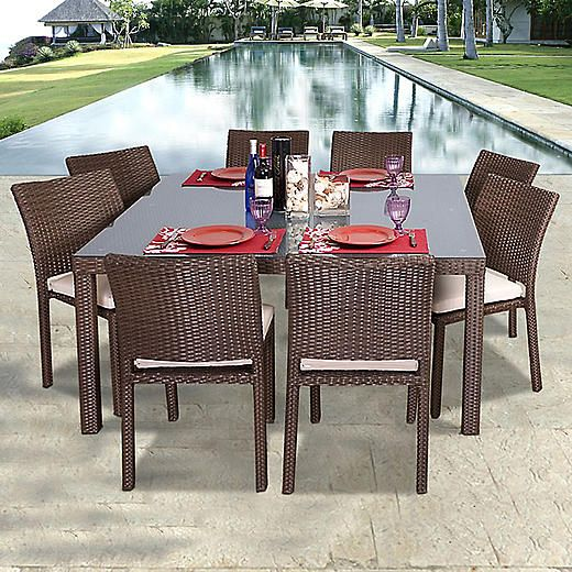 Find This Pin And More On Outdoor Patio Furniture. Atlantic ...
