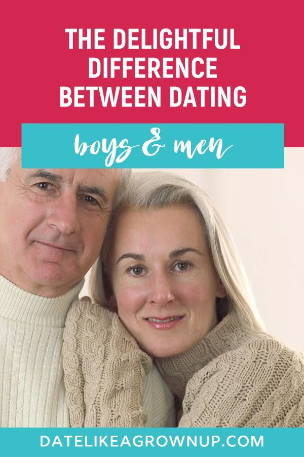 Dating a single man in his 40s