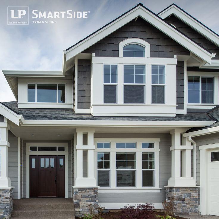 19 Best Lp Smartside Cedar Shakes Images On Pinterest
